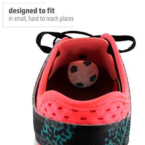 Sof Sole Sneaker Balls Shoe Gym Bag and Locker deodorizer
