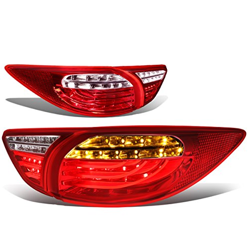 Chasing Led Tail Lights - 5