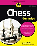 Chess For Dummies-James Eade