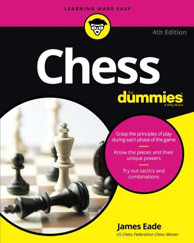 Which is the best chess for dummies paperback?