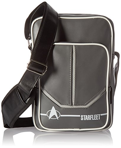 Star Trek: The Original Series - Star Fleet Flight Bag -
