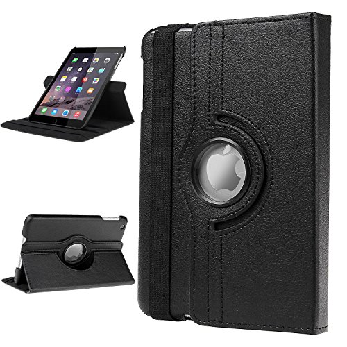 Dealgadgets Degrees Rotating Stand Leather product image