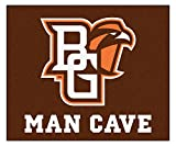 Bowling Green Man Cave Tailgater Rug 60''''x72''''