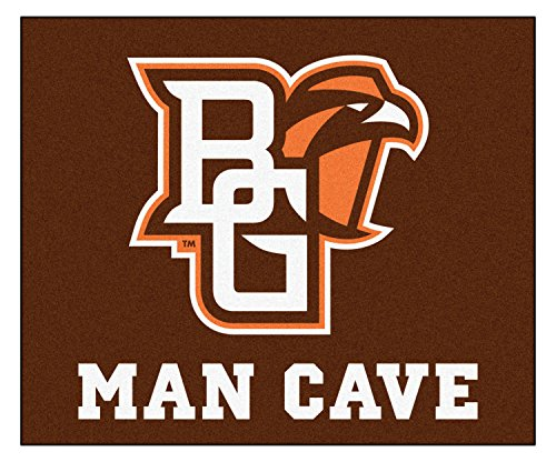 Bowling Green Man Cave Tailgater Rug 60''''x72'''' by Fanmats