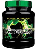 Scitec Ref.105576 Acide Aminé de L-Glutamine Complément Alimentaire 600 g