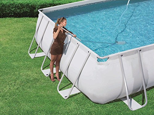 KSB Bestway Above Ground Swimming Pool AquaCrawl Pool Vacuum Cleaner | 58233E