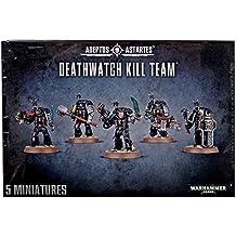 Warhammer 40,000 Deathwatch Kill Team Miniatures