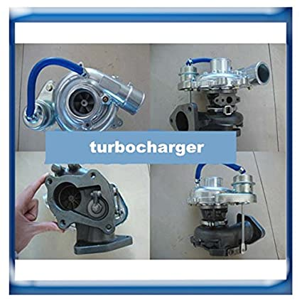 GOWE Turbocompresor para CT16 Toyota Hilux VIGO D4D 2.5L di Turbocompresor 17201-ol030 17201ol030