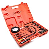 Diesel Engine Compression Tester glow plugs / injectors by BERGEN AT433