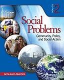 Social Problems 9781412959667