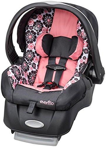 Evenflo-Embrace-LX-Infant-Car-Seat