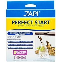 API PERFECT START Complete Aquarium Start Up Program Additive