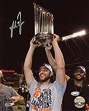 Madison Bumgarner Autographed 8x10 Photo - Autographed MLB Photos