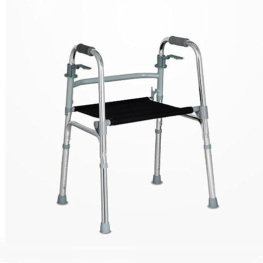 III- Caminante para hombre / Soporte para caminar tipo soporte ...