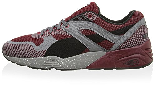 ef19e78124fb PUMA Men s R698 Knit Mesh Splatter