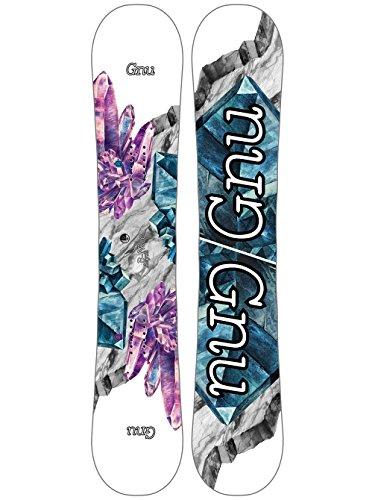 Gnu Asym B-Nice Snowboard ()