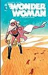 Wonder Woman, tome 3 : De sang et de fer par Azzarello