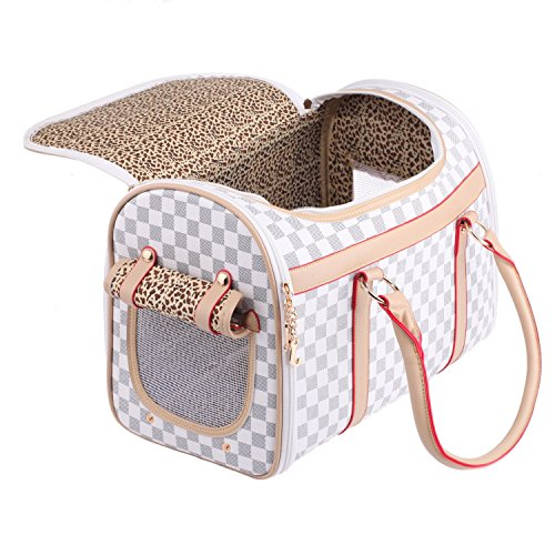 Chihuahua Pet Carrier Bags - 3