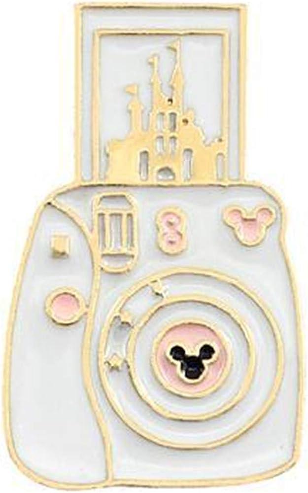 Flairs New York Premium Handmade Enamel Lapel Pin Brooch Badge