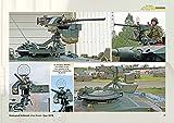 Tankograd In Detail Fast Track 6 Type 10 TK Tank Hitomaru-Shiki-Sensha #TKGFT006