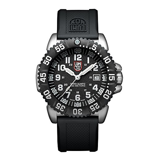 3151 Luminox Diver Navy Seal Men's (Luminox Divers Watch)