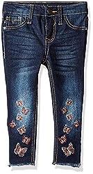 Girls Fashion Jean