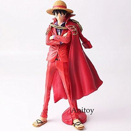 Amazon Com Anime One Piece King Of Artist Monkey D Luffy