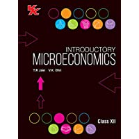 Introductory Microeconomics Class 12 CBSE (2018-19 Session)