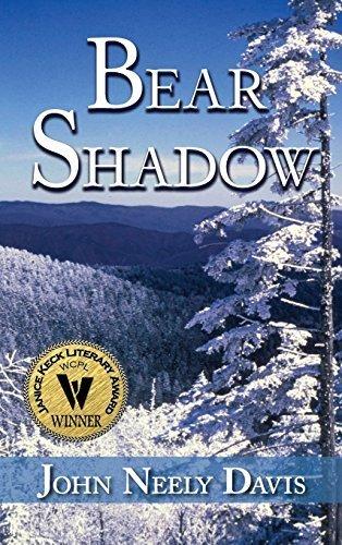 Bear Shadow by John Neely Davis (2014-12-05)