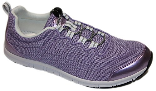 Scholl Gymnastics DR Lilac Shoes Women's gB8q84w