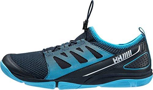 De navy Chaussures Fitness aqua Helly Aquapace Hansen 598 black Blue W Femme Multicolore 2 w4FfxHXq