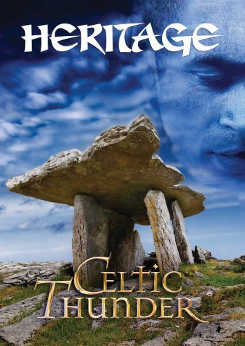 - Celtic Thunder: Heritage