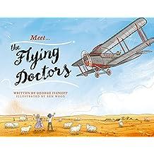 Meet... the Flying Doctors