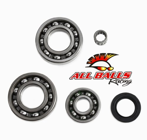 All Balls - 25-2018 - Rear Differential Bearing and Seal Kit