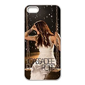 cassadee pope Phone Case for iPhone 5S Case