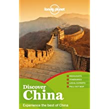 Lonely Planet Discover China 2nd Ed.: 2nd Edition