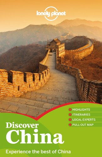 Download Lonely Planet Discover China (Travel Guide) ebook