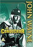 The Conqueror (John Wayne) [DVD]