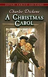 A Christmas Carol (Dover Thrift Editions)