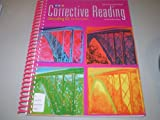 img - for SRA Corrective Reading: Decoding B2 Decoding Strategies, Teacher Presentation book book / textbook / text book