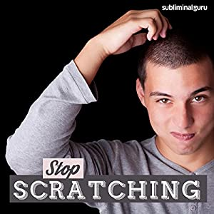Stop Scratching Speech