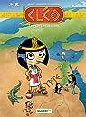 Cléo, la petite pharaonne, Tome 1 : par Beney