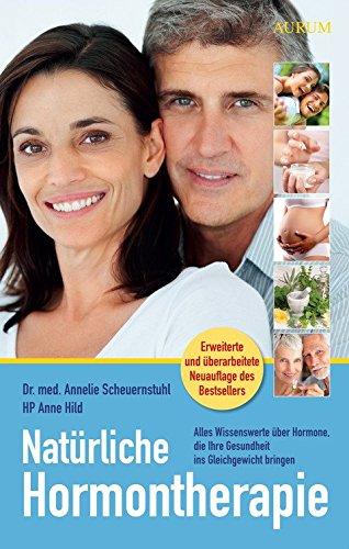 Buch: Natürliche Hormontherapie