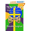 Ten Plays: Short, easy dramas for churches