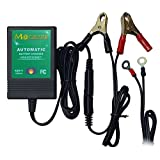 Morange (MBC010) 12V/1A Smart Battery Charger / Maintainer