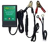 #8: Morange MBC010 12V/1000mA Smart Battery Charger / Maintainer