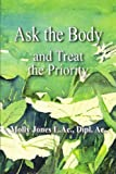 Ask the Body, Molly Jones, 1420845454