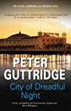 City of Dreadful Night, Peter Guttridge, 1847512763
