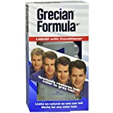 GRECIAN Formula 16 Liquid With Conditioner 8 oz ( Pack of 3)
