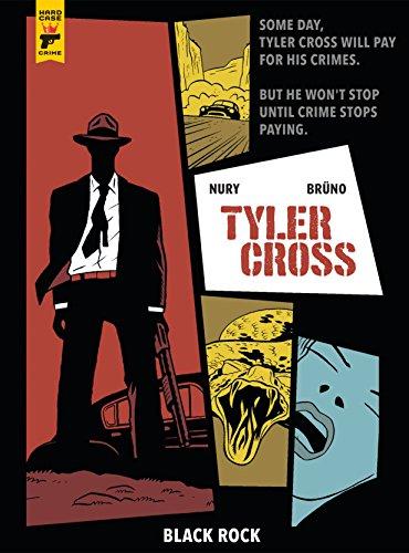 (Tyler Cross: Black Rock)